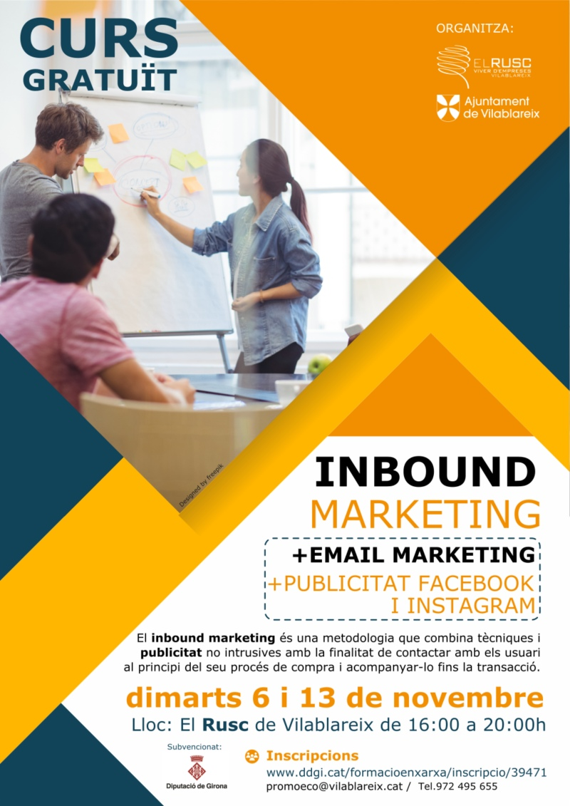 CARTELL CURS INBOUND MARKETING